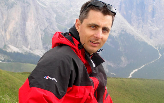 Prof. Paolo Fornasiero