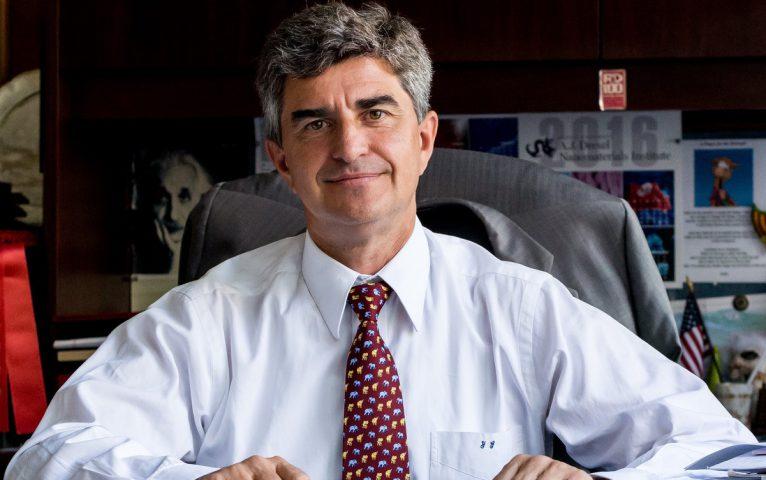 Prof. Yury Gogotsi
