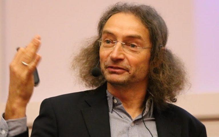 Prof. Pavel Jungwirth