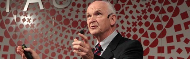 Prof. Wolfgang Lindner