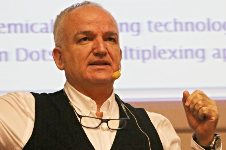 Arben Merkoçi