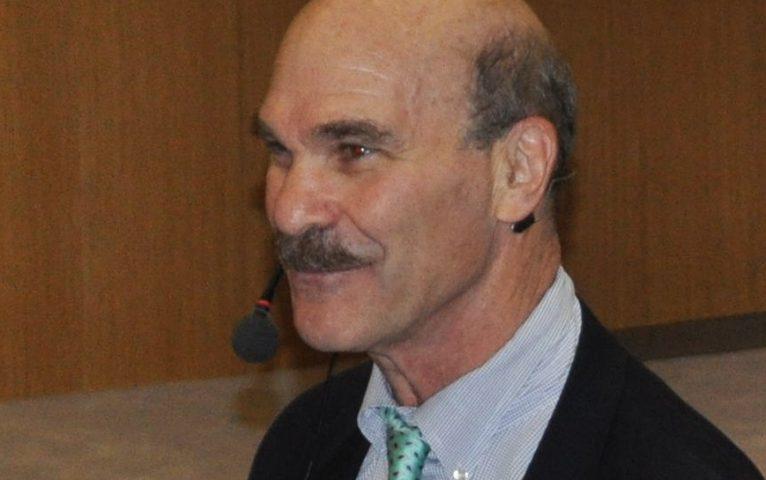 Prof. Mark A. Ratner