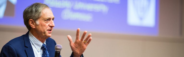 Prof. Peter Sadler