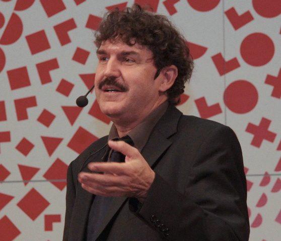 Prof. Patrik Schmuki