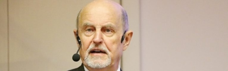 Prof. František Švec