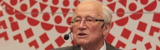 Prof. Rudolf Zahradník